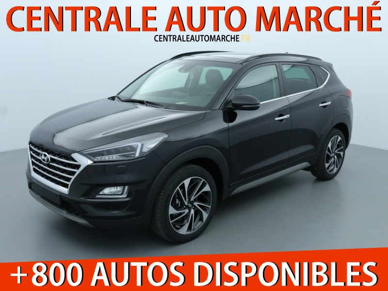 Hyundai TUCSON FL SHINE ESSENCE PAE PHANTOM BLACK Neuf à vendre