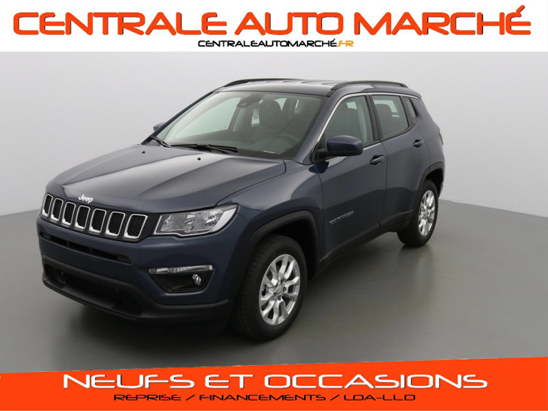 Jeep Compass LONGITUDE BUSINESS DIESEL 435 / BLUE SHADE Neuf à vendre
